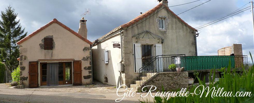 Vacances Aveyron